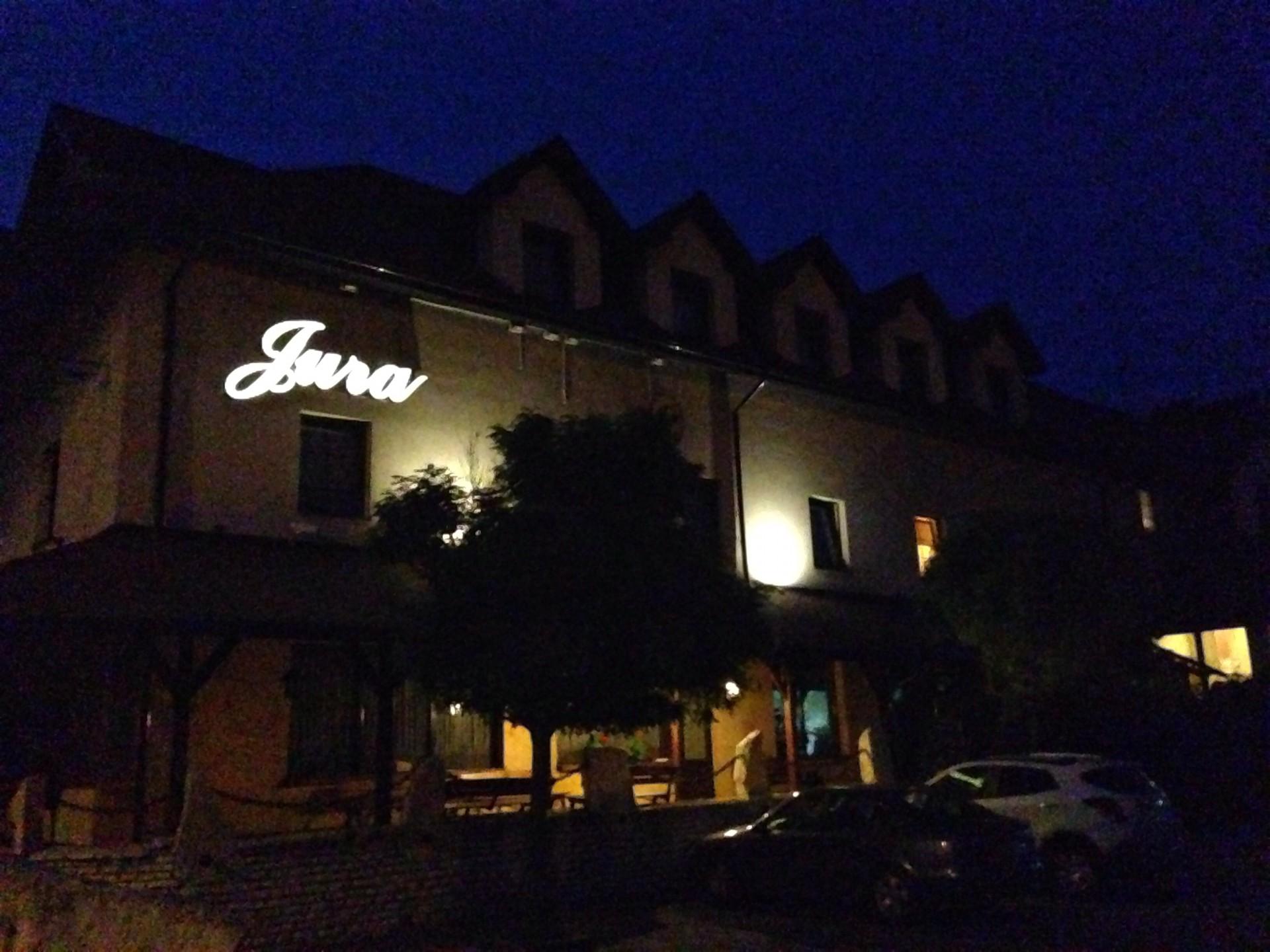 Hotel Jura