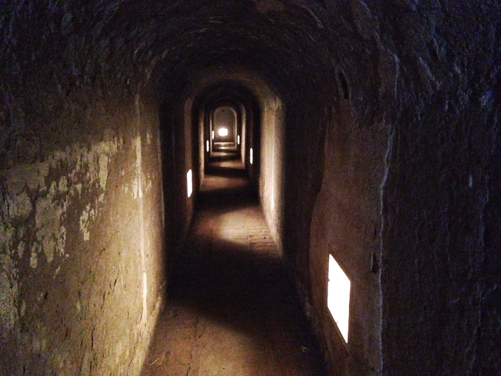 Theresienstadt tunnel